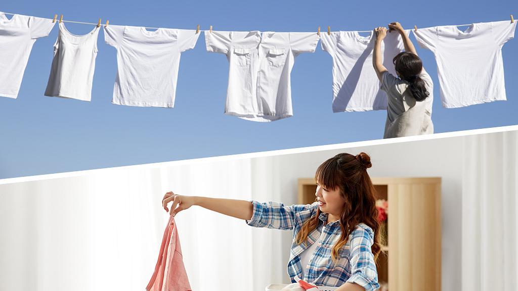 打破坊間洗衣3大迷思,教你揀啱洗衣機!