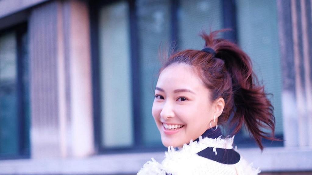30歲陳瀅素顏被讚皮膚白滑好PURE 公開化妝過程及真面目!網民讚唔化妝更加靚