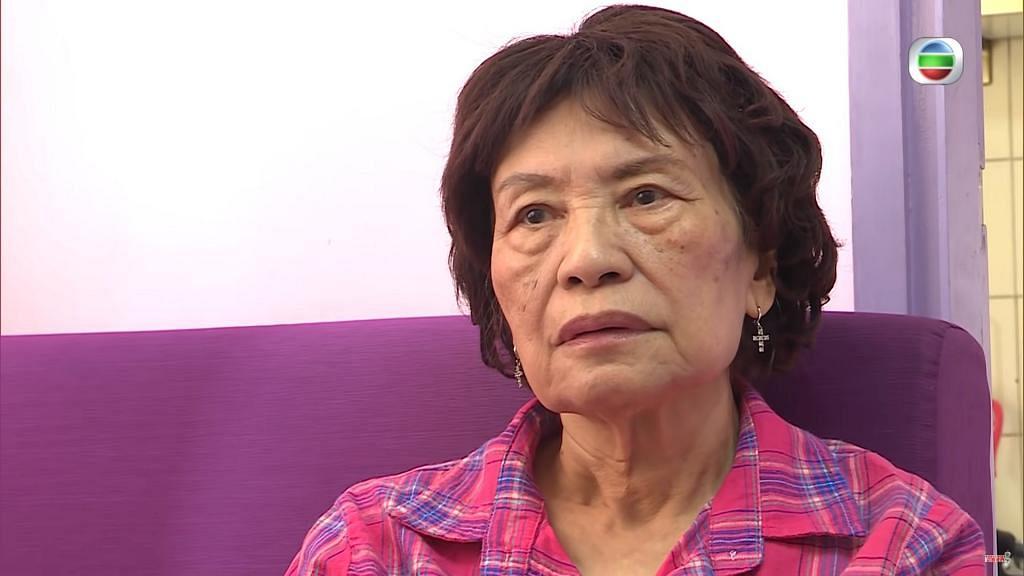 83歲余慕蓮肺纖維化或需靠吸氧保命 嘆身體變差:醫生話冇得醫都係等時間