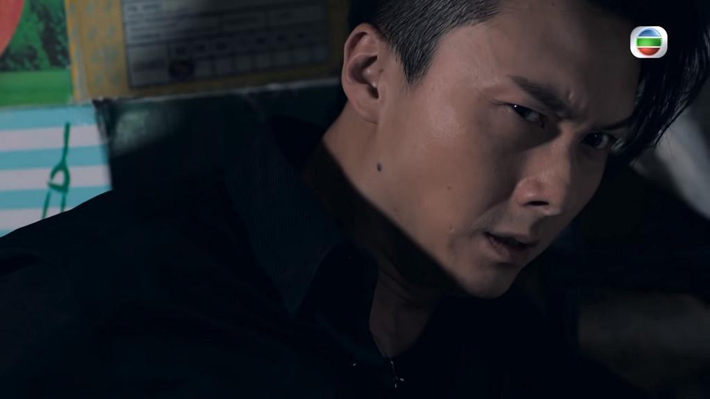 【反黑路人甲劇透】王浩信暗示陸秋中槍最後生死 細倫向喪鐘報仇失控活埋水姐