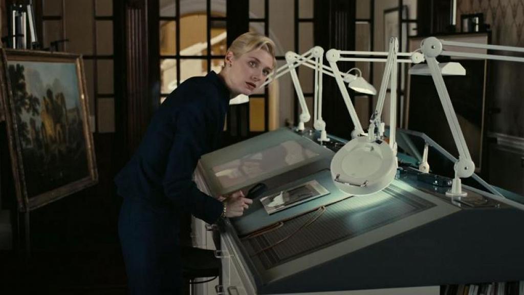 【TENET天能】女主角伊麗莎白迪碧琪身高1.9米超出眾!曾與湯希德斯頓傳緋聞、演過Marvel電影