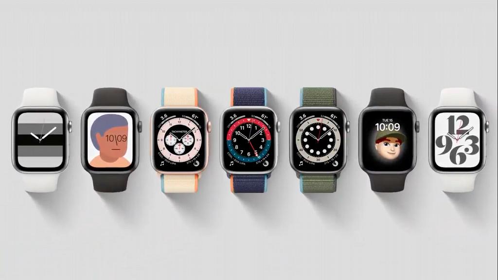 【蘋果發佈會2020】懶人包重點一覽 4大iPad+Apple Watch新產品、Apple Fitness+