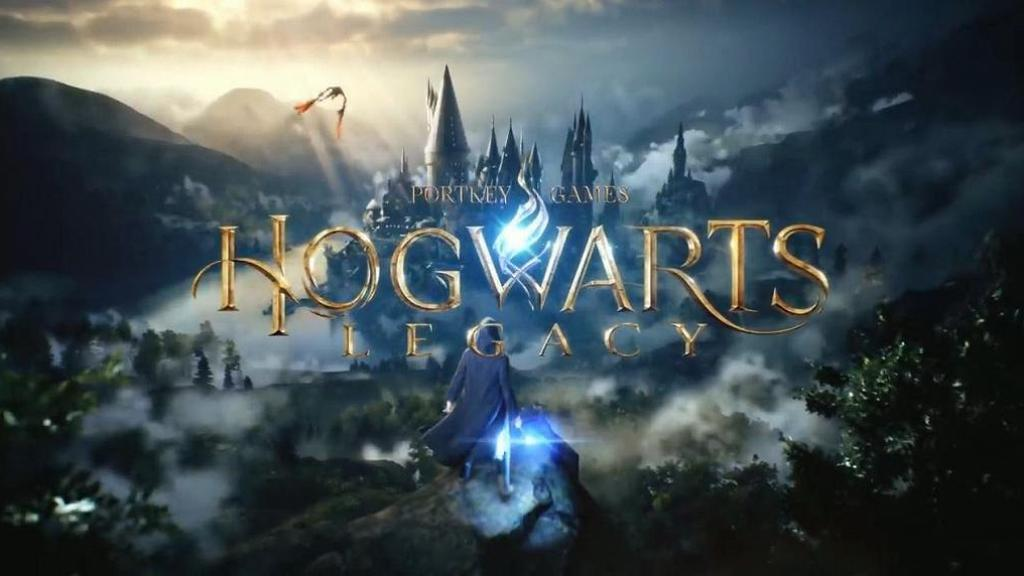 【PS5/PS4遊戲】哈利波特新作《霍格華茲的遺產Hogwarts Legacy》 開放世界ARPG魔法世界冒險