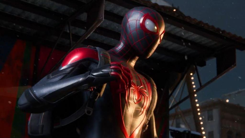 【PS5/PS4遊戲】《Marvel's Spider-Man: Miles Morales》今年推出 新一代蜘蛛俠保衛紐約市