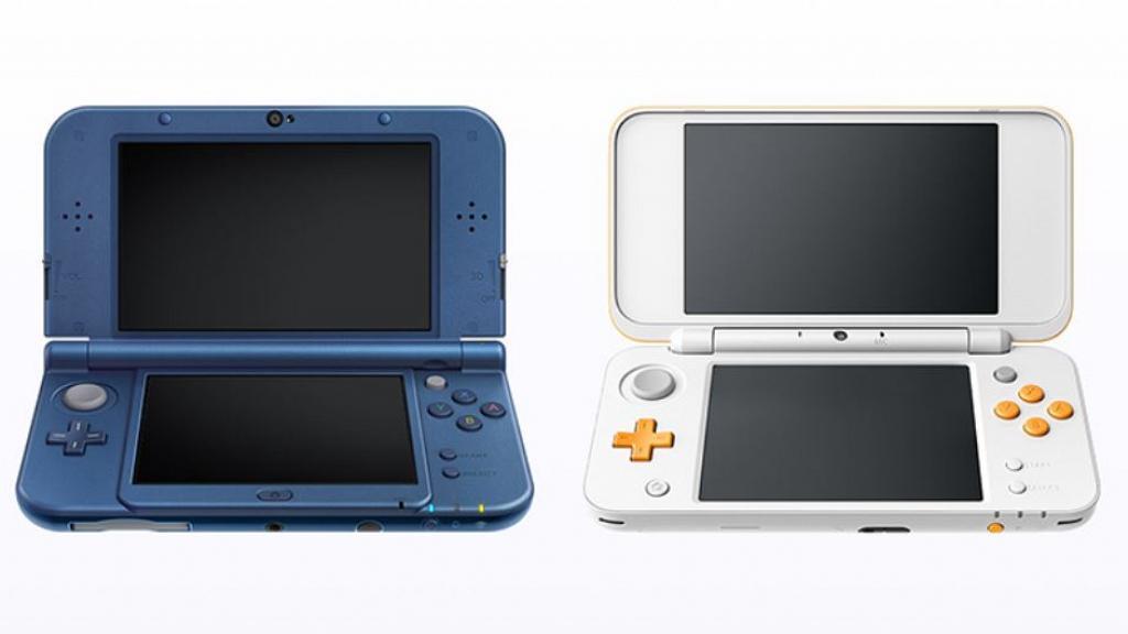 任天堂Nintendo 3DS系列宣佈正式停產 童年回憶終結!經典掌上遊戲機步入歷史