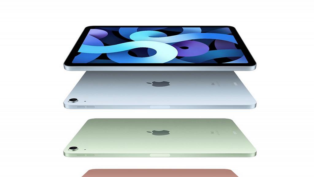 【Apple iPad比較】iPad Air第4代vs iPad 2020型號比較分析 價錢/規格/顏色/鏡頭分別