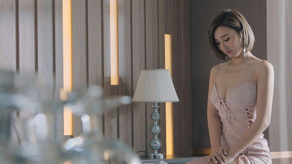 【C9特工】高海寧連播4劇曝光率激增 觀眾忍無可忍大呻:點解晚晚都係高Ling