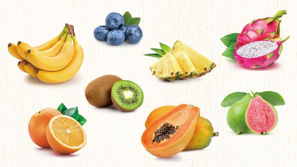 自製天然蔬果汁 健康mix and match