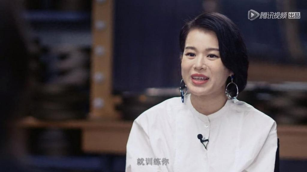 【演員請就位2】胡杏兒初入行被諷成世人做唔到主角 爆TVB內幕:做了視后才有特權