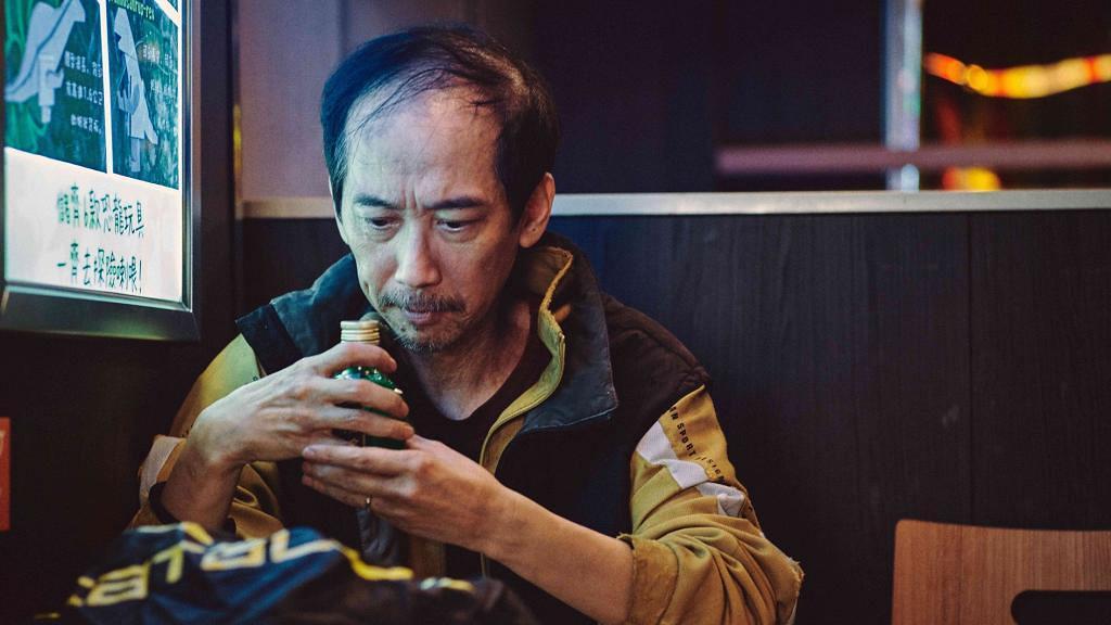 【麥路人】張達明入行30多年終獲金像獎最佳男配角 演活落魄露宿者難忘邊拍戲邊抗癌