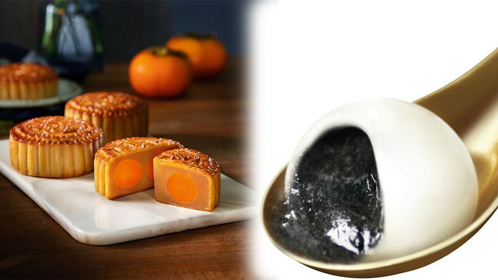 【中秋節2020】月餅、湯圓卡路里/糖分/脂肪一覽!1個雙黃蓮蓉月餅=3.5碗飯/食月餅健康貼士