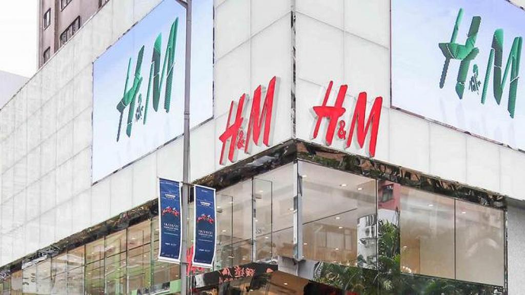 H&M計劃明年關閉250間分店 旺角旗艦店傳年底約滿棄租