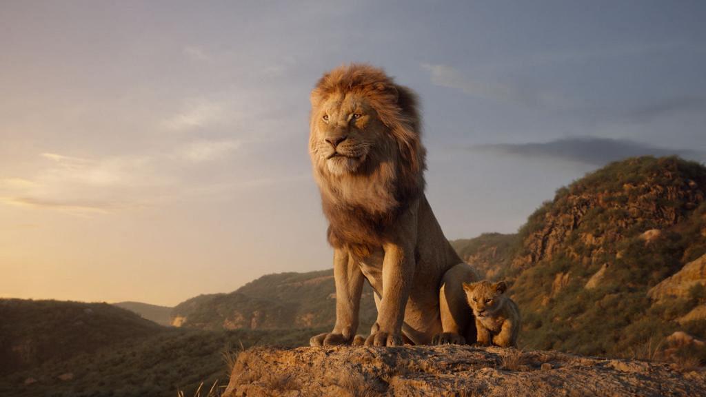 迪士尼宣布開拍真獅版《獅子王》(The Lion King)前傳 圍繞辛巴父親木法沙起源網民反應兩極