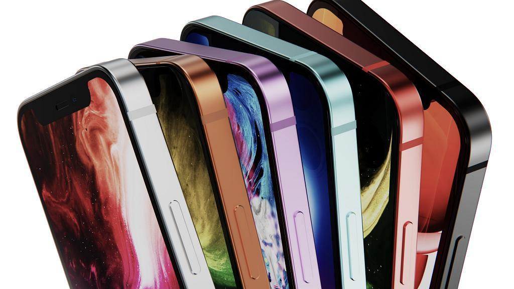 【iPhone 12傳聞】傳Apple蘋果 iPhone 12 mini推6款顏色 踢走5大功能/設計!尺寸+售價曝光