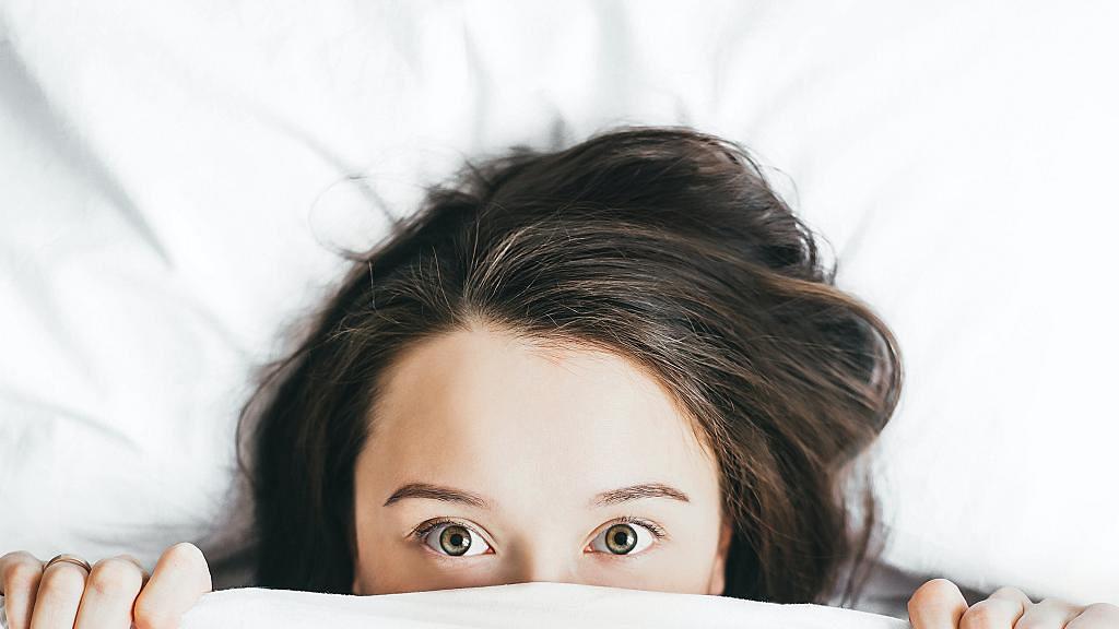 失眠怎麼辦?美海軍研究秒速入睡方法 只需關鍵10秒解決失眠