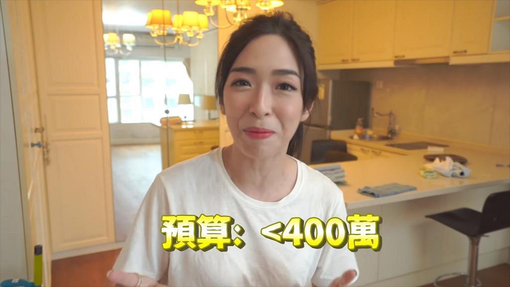陳凱琳生意夥伴KOL雪姨入手寶馬山豪宅單位 用2招壓價200萬冇驗過樓12小時內成交