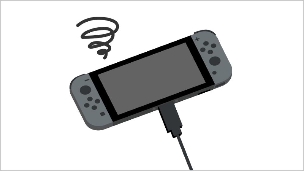 任天堂警告勿讓Switch長期關機沈睡 官方建議1個正確充電方法避免電池損壞