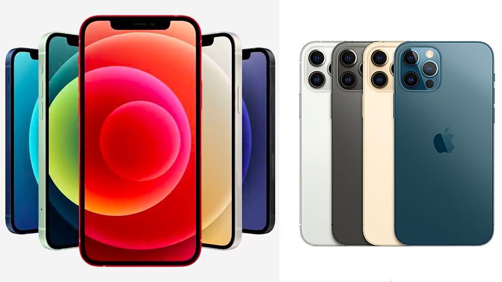【iPhone 12發佈會】蘋果發佈會懶人包重點一覽 4大新iPhone12系列、HomePod mini、MagSafe