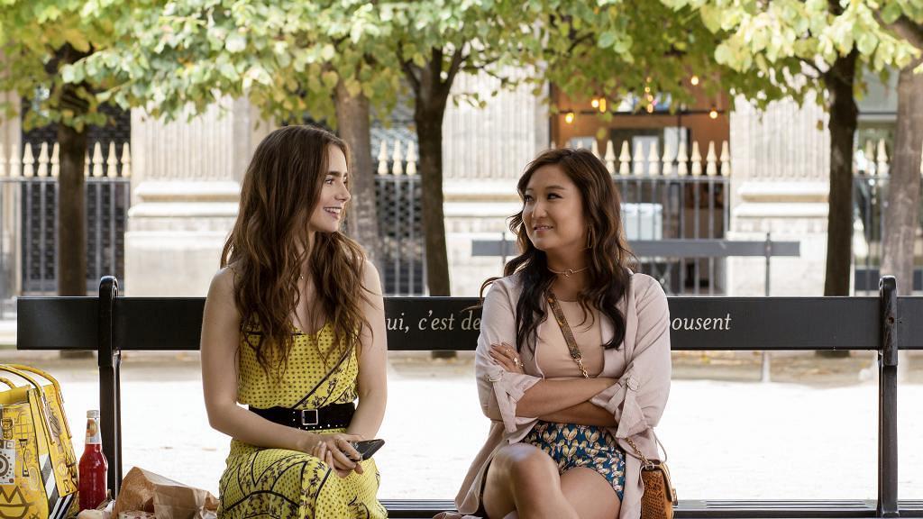 【艾蜜莉在巴黎】20句職場、愛情金句引觀眾共鳴 「我已經花了一輩子想讓別人喜歡我」