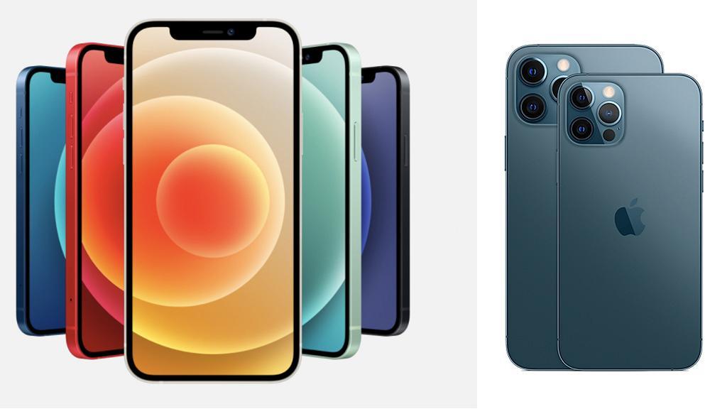 【Apple iPhone 12比較】iPhone 12系列買邊部?一文睇清尺寸規格、相機鏡頭、售價懶人包!