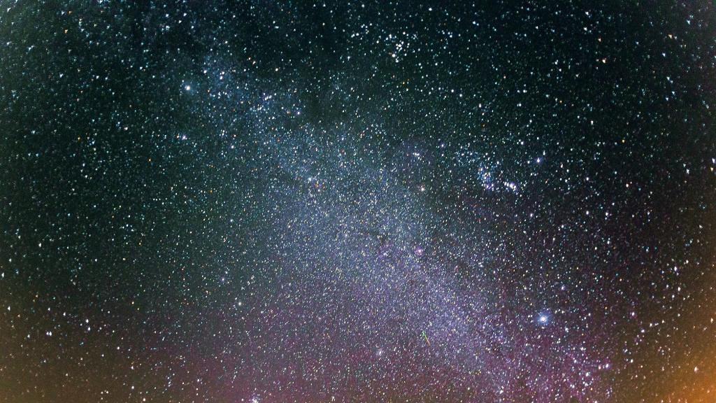【天文現象2020】秋季最盛大獵戶座流星雨即將上演!觀測條件良好/最佳觀賞時間