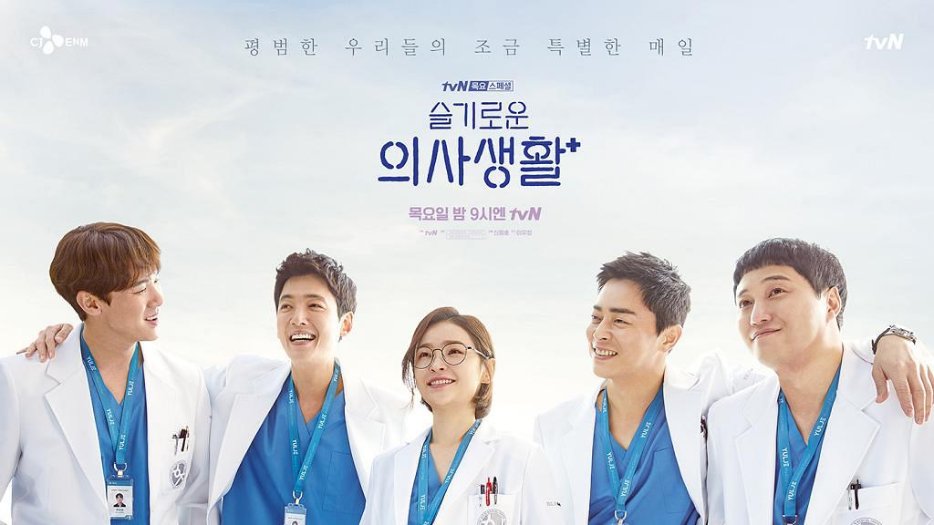 【韓劇推薦】韓國人票選2020年度最佳韓劇+演員!《愛的迫降》玄彬、孫藝珍落榜