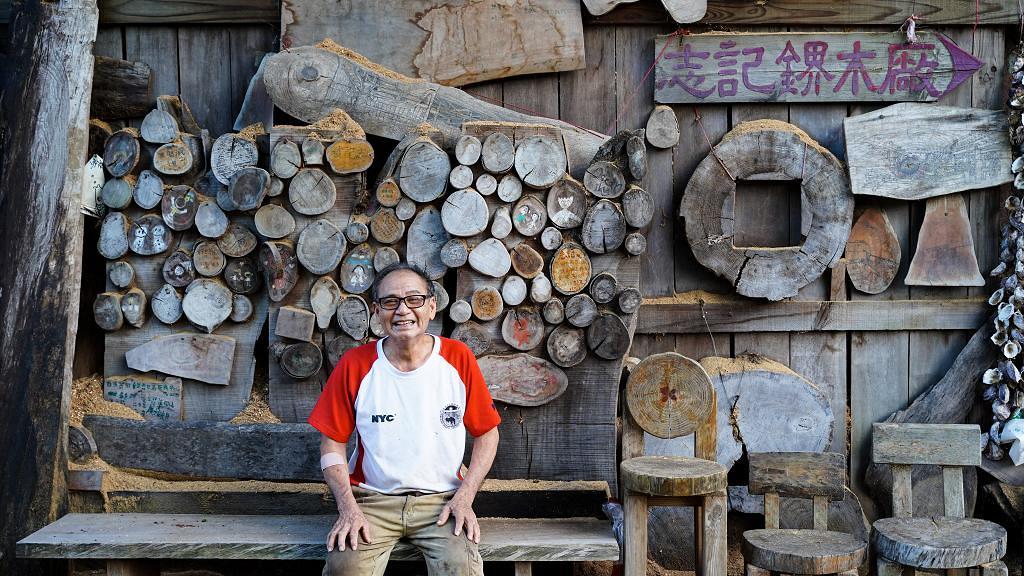 香港僅存鎅木廠遷拆在即!開工作坊教造木凳盼工藝傳承