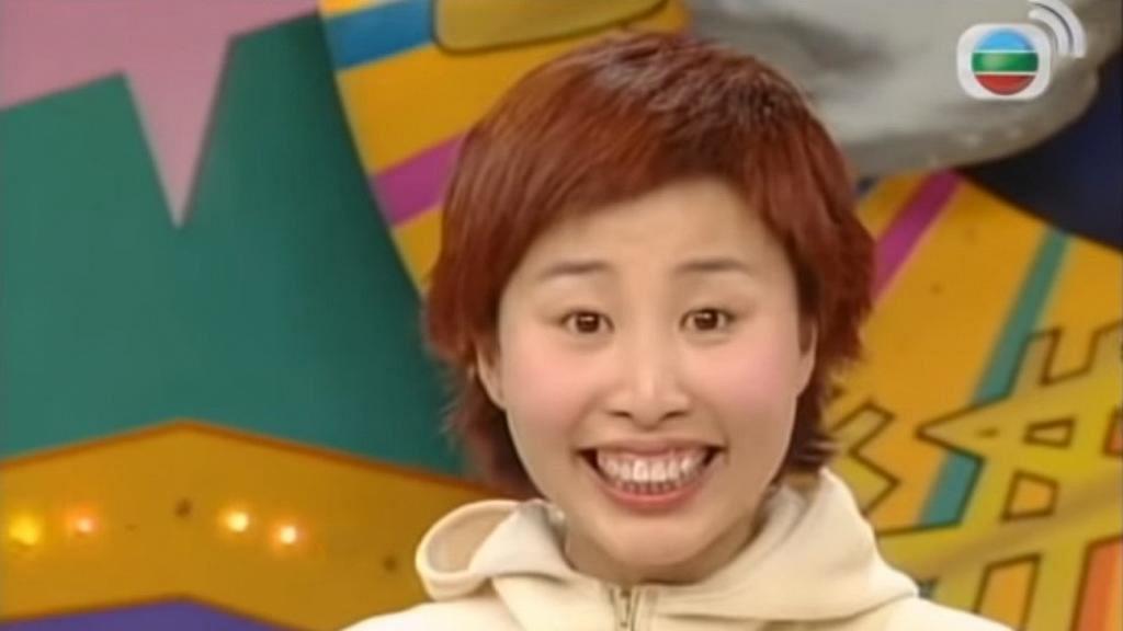 蘭茜近照曝光招牌「西瓜刨」哨牙消失 淡出幕前多年被網民讚愈來愈靚有氣質