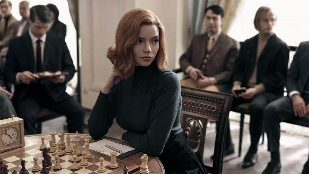 【后翼棄兵】Netflix新劇《The Queen's Gambit》爛番茄100%零負評!細數5大看點封年度神劇