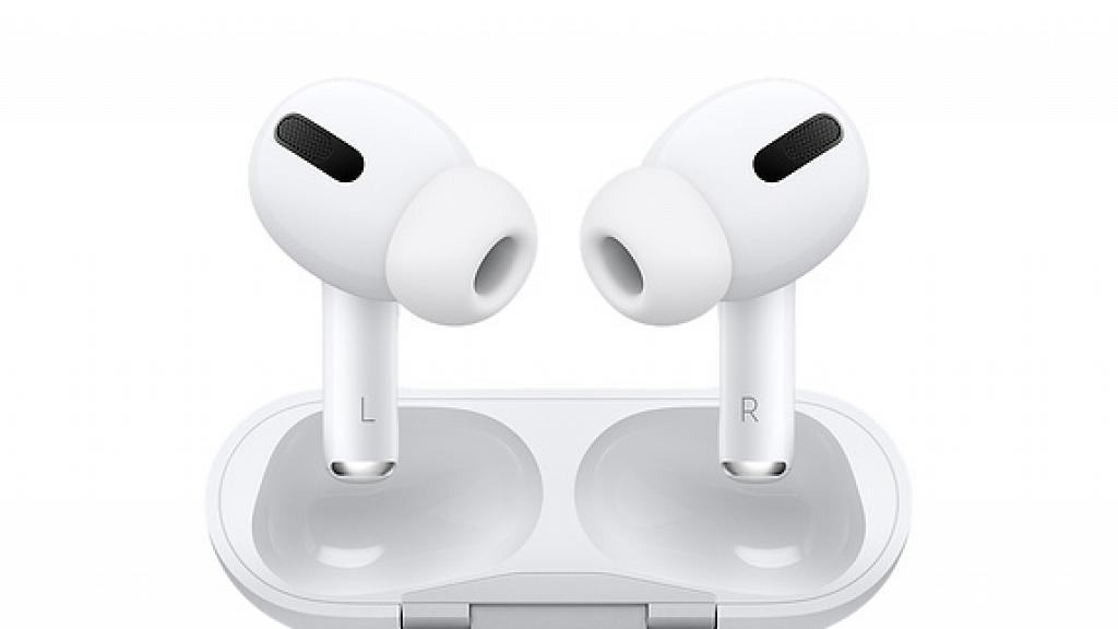 Apple AirPods Pro有雜音+降噪功能失靈!官方宣佈全球免費回收更換內附連結