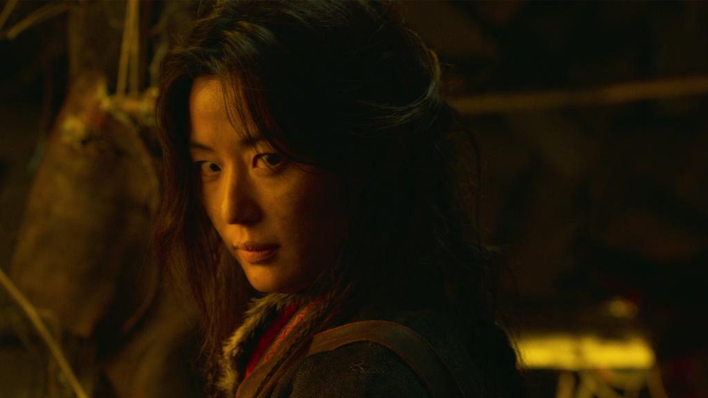 Netflix《屍戰朝鮮:雅信傳》特別篇新劇預告曝光 全智賢、朴秉恩主演揭開生死草起源