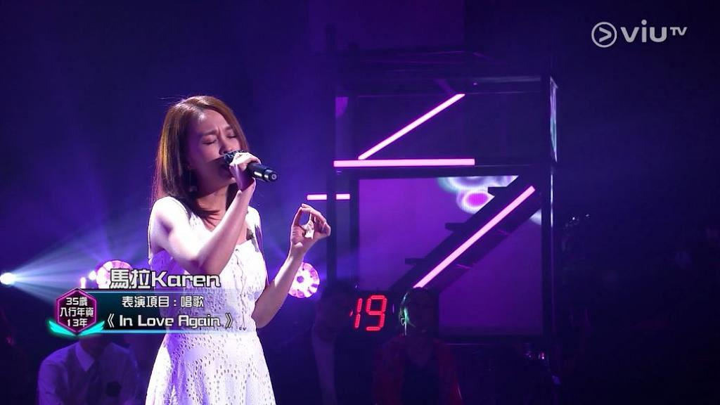 【全民造星3】馬來西亞靚聲歌手再戰歌唱比賽 龔柯允出道13年被質疑可塑性見底