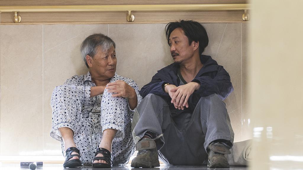 【暖男爸爸】第11至15集預告更多新角色登埸 甘草演員劉江過檔ViuTV後首次亮相