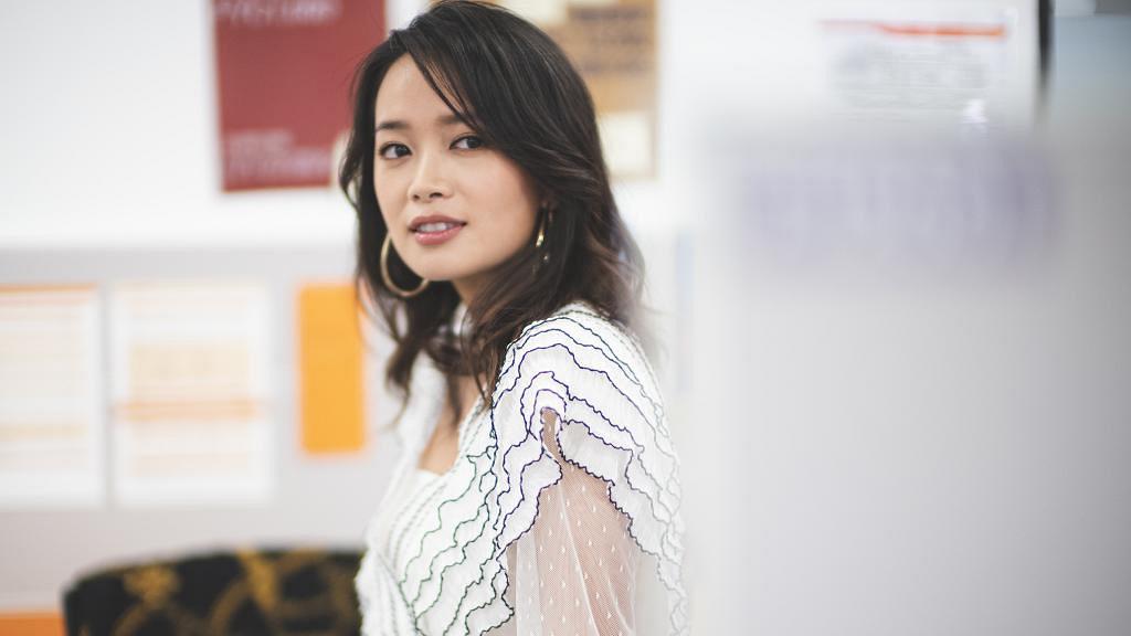 【暖男爸爸】「o靚模」出身成功轉型主持 陳俞希Hailey入行11年捱出頭成ViuTV一姐