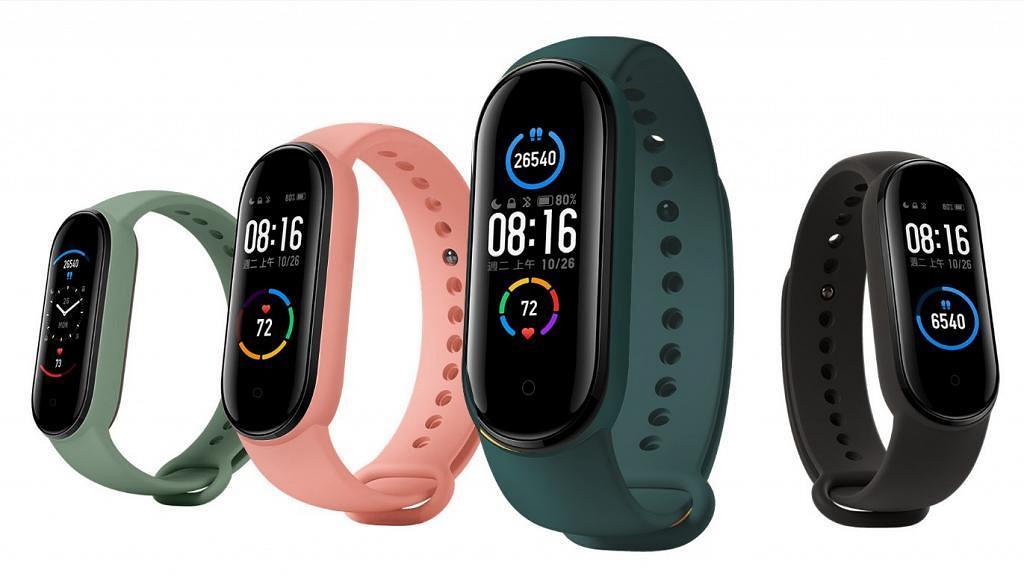 【智能手環推薦】5款$1100以下平價運動智能手環推薦 Samsung/Fitbit/Garmin不同監測身體功能