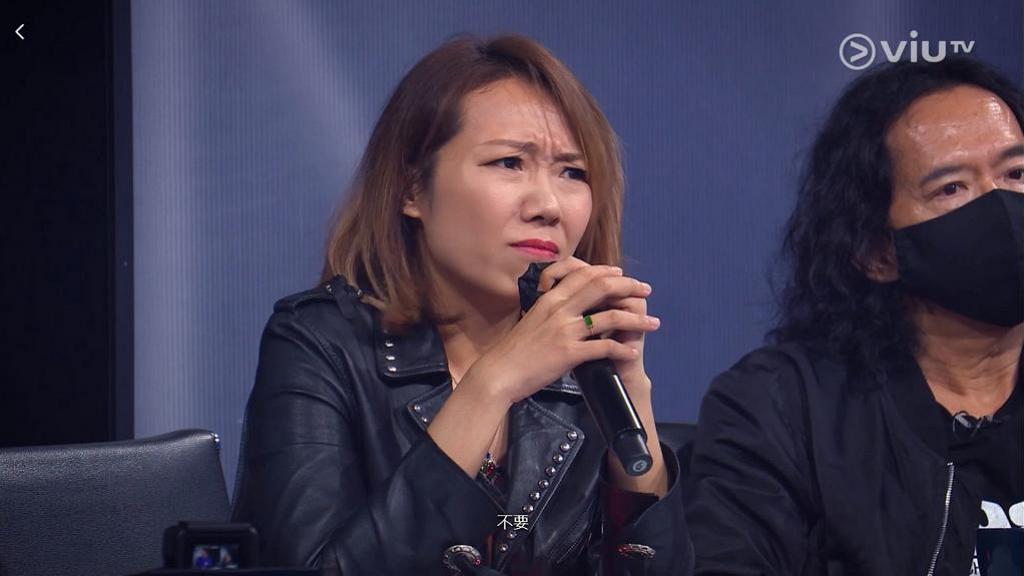 【全民造星3】卓韻芝「唔好啦」表情到位成萬能key 人人啱用講埋打工仔真實心聲