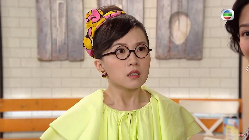 【開心速遞】王晶女兒加入《愛回家》做秘書被批太嘈 王子涵IG反擊:校細聲啲個電視咪得囉