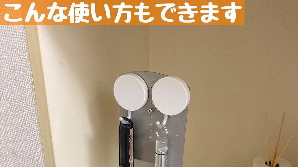 日本極簡主義男生分享6大Muji收納好物 衣櫃/書枱/廚房收納打造簡潔蝸居