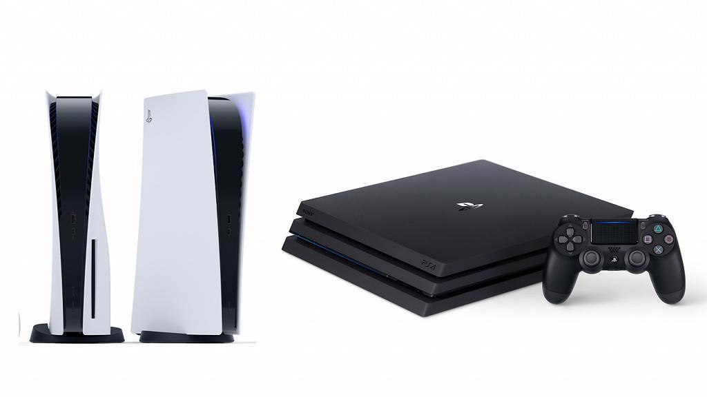 【PS5/PS4 Pro】PS4 Pro玩家要不要升級至PS5?兩代Playstaion主機規格價錢一覽比較