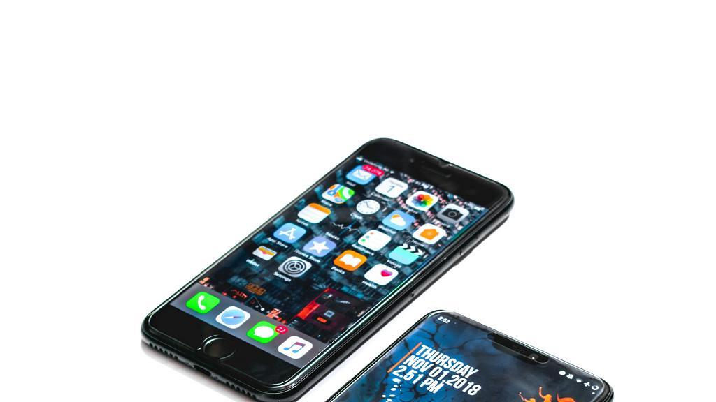 iPhone用家比較蠢?研究:Android手機用家平均智商較高IQ達110.3