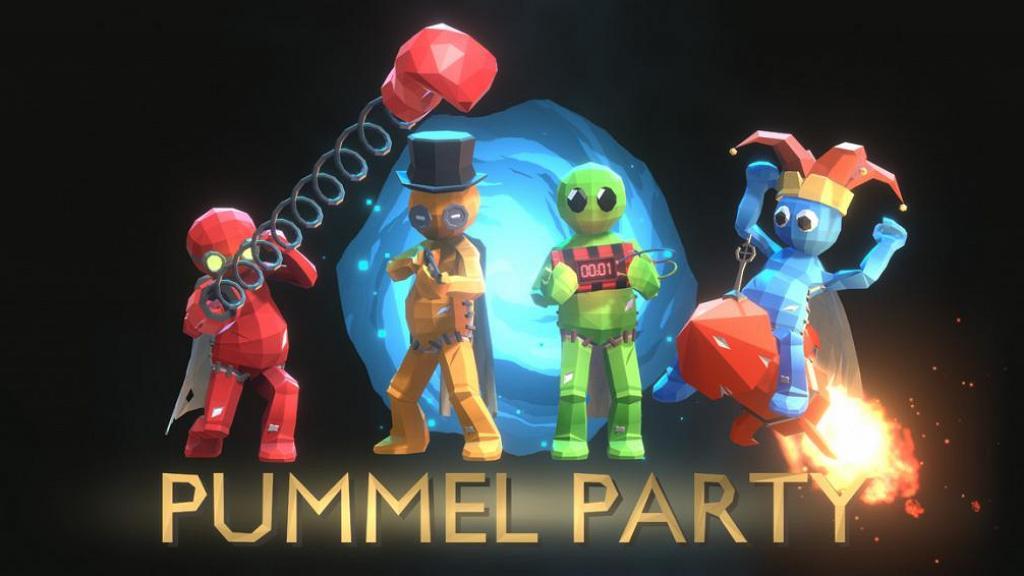 【PC遊戲】Overcooked以外的6款電腦派對遊戲 支援本地/連線 多人合作競技Party Game