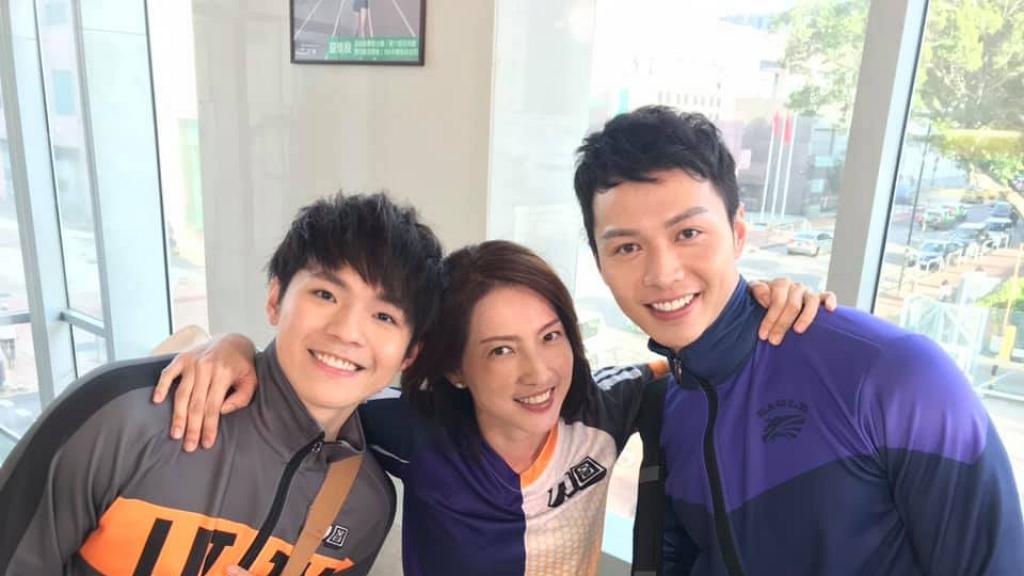 【男排女將】魚仔、阿新母親終於曝光!前TVB新聞之花客串劇集網民感驚喜