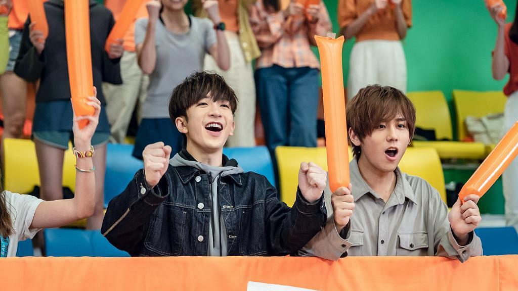 【男排女將】結局篇第16-20集劇情預告 MIRROR姜濤、AK等將陸續登場