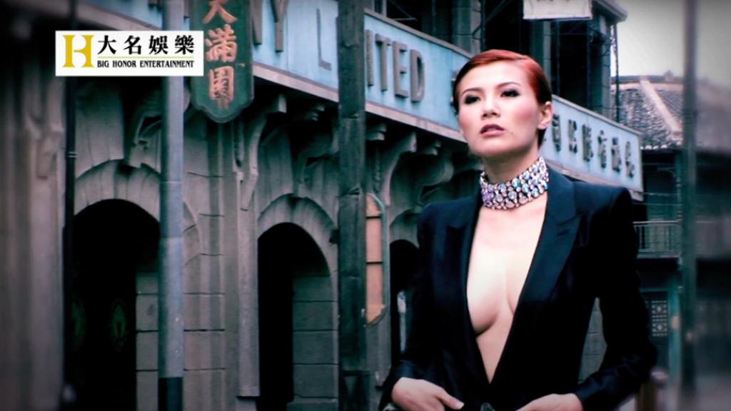 【踩過界2】33歲趙碩之曾因太性感被TVB封殺 收起身材撇甩o靚模味轉型演員11年後重返無綫