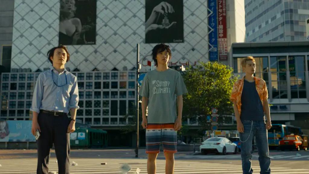 【今際之國的有栖】東京澀谷街頭秒速清空無人一幕成熱話 Netflix官方公開幕後花絮拆解拍攝方法