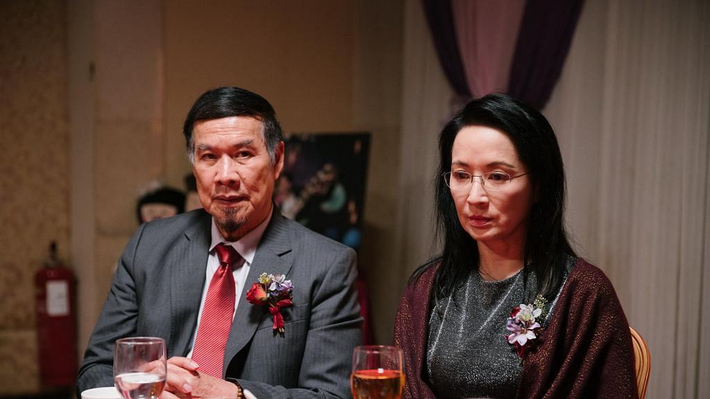 《香港愛情故事》大結局眾人感情何去何從 羅天宇龔嘉欣新婚變分居?白彪龔慈恩能否和好如初