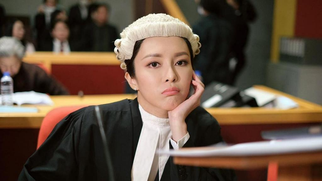 【踩過界2】盤點劇中21個選美出身的演員 集齊港姐冠亞季、華姐兩大冠軍