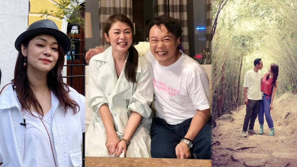 43歲商台DJ謝茜嘉閃嫁摩洛哥男友 結婚後計劃離開商台移民展開新生活