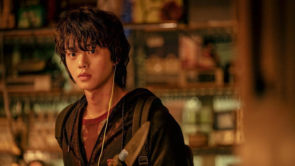 【Sweet Home】Netflix韓劇神還原漫畫12大恐怖怪物 官方折解拍攝方法並非全CG背後原來有人演