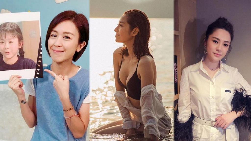 出道多年外貌完全無變凍齡仍似少女!6個難以相信今年要踏入40歲的女星